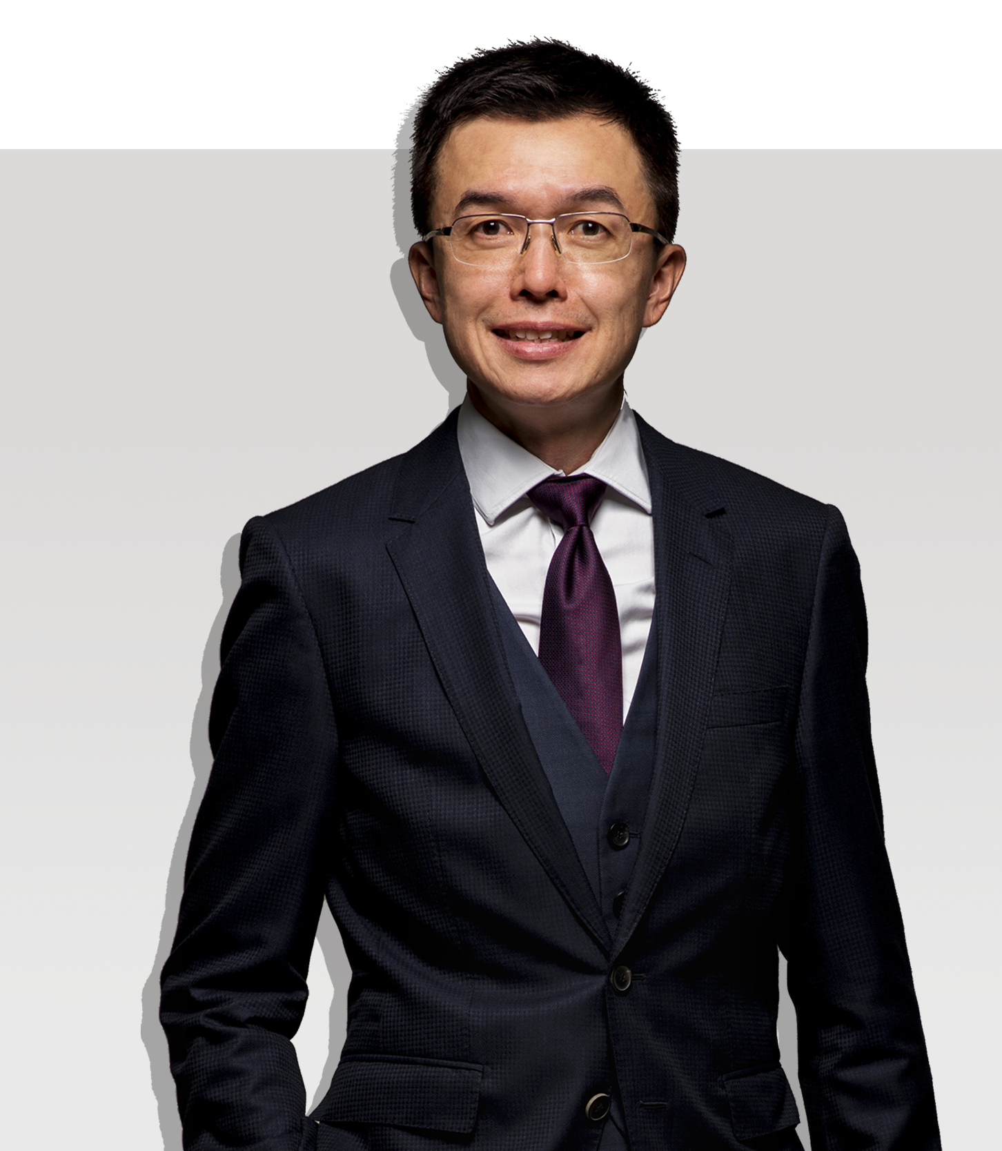 Lim Teck Guan - (Business Corporate Advisor)