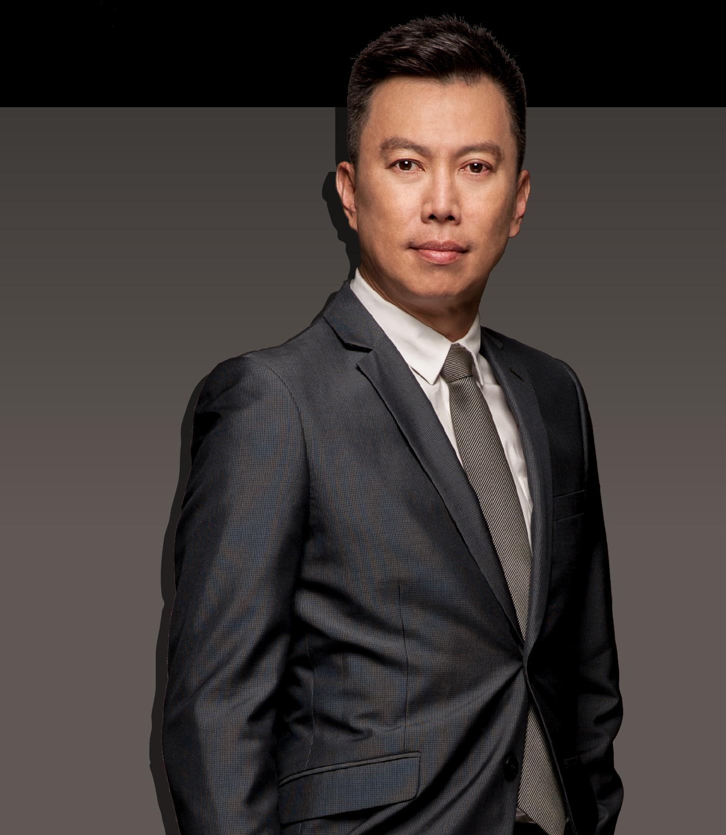 Luke Saw Eng Loke - CEO (Branding Consultant)
