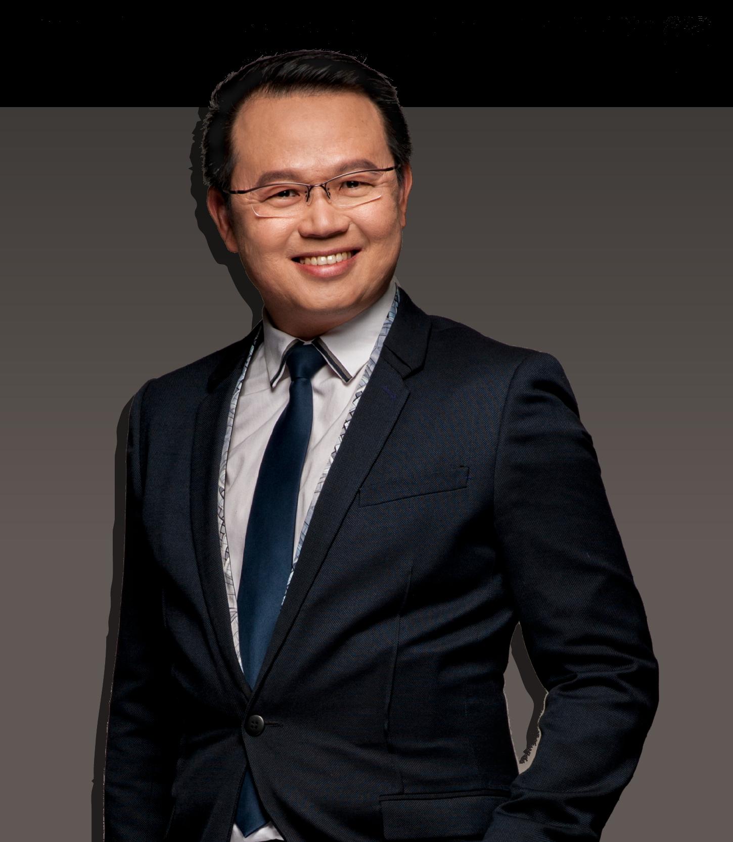 Nicholas Chu (Financial Advisor)