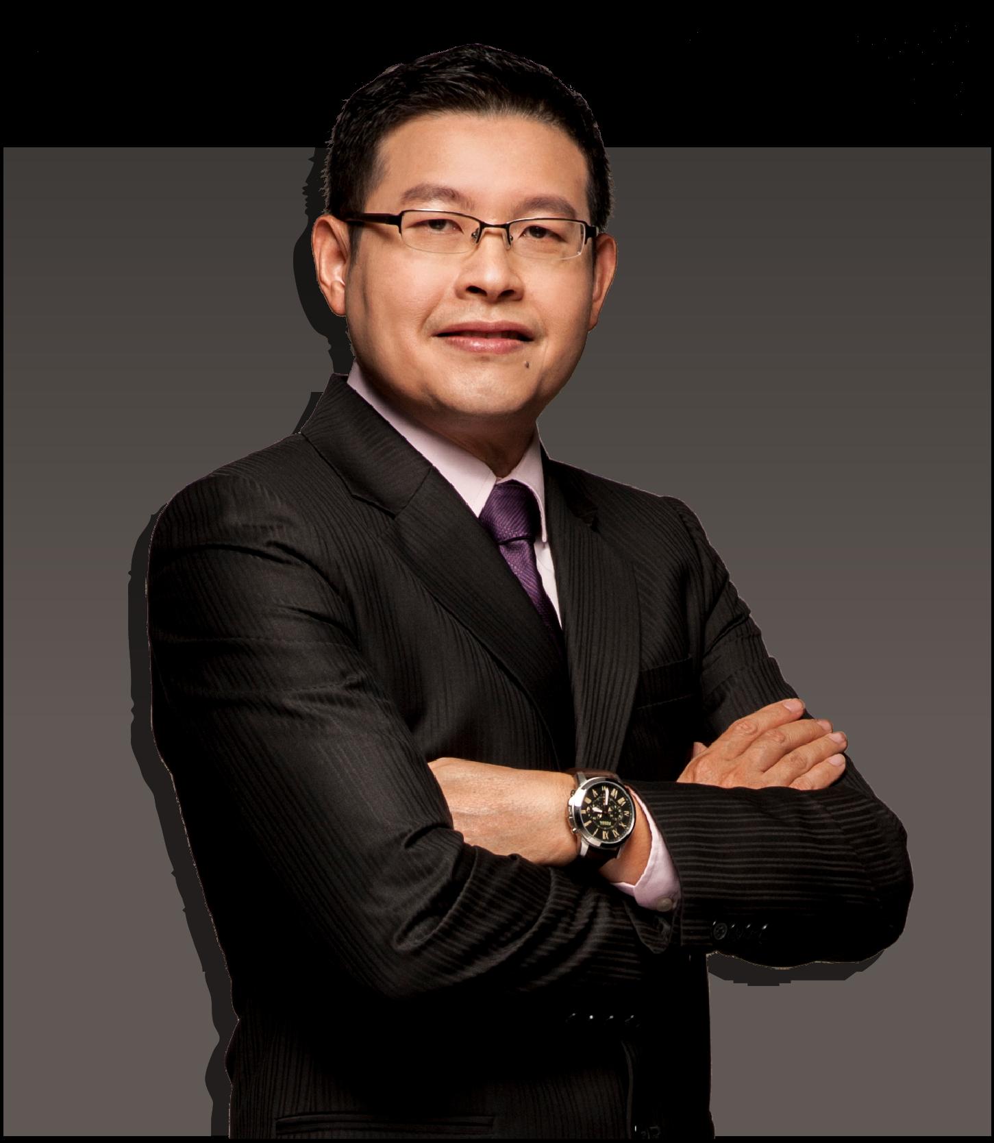 Lee Heng Kee (Corporate Coaching)